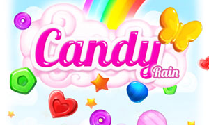 candy-rain